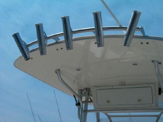 Regulator Center console 2002 Regulator Boats for Sale
