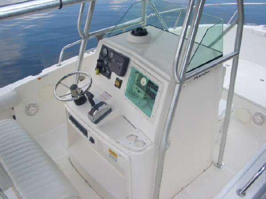 2002 Robalo R230 Center Console