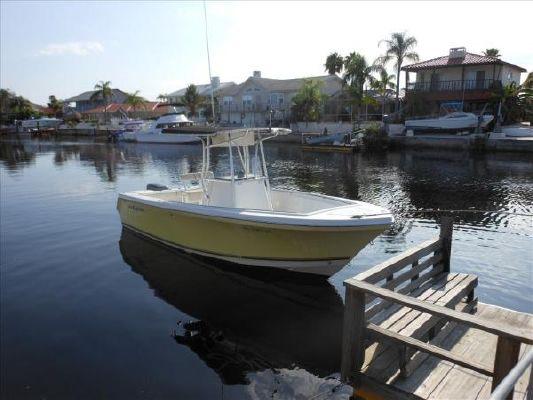 2002 Sailfish 236 Cc Boats Yachts For Sale