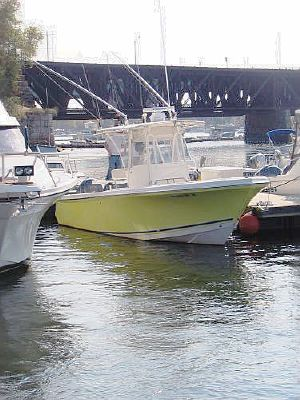 Boats for Sale & Yachts Sailfish 26 Center Console 2002 All Boats