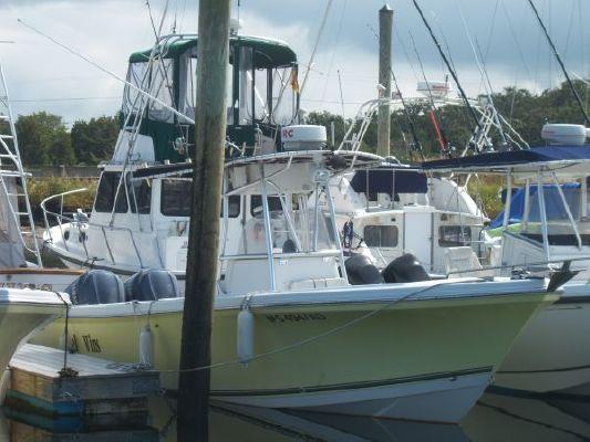 Boats for Sale & Yachts Sailfish 266 CC 2002 All Boats