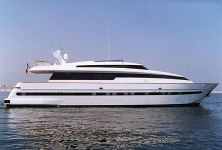 Boats for Sale & Yachts San Lorenzo 100 2002 All Boats
