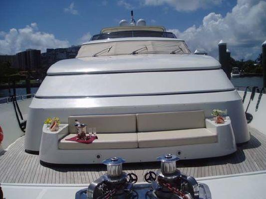 Sanlorenzo 88 2002 All Boats