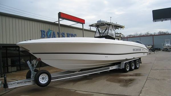 Boats for Sale & Yachts Scarab 35 Sport 2002 Scarab Boats for Sale