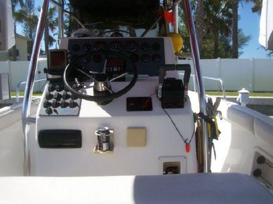 Sea Chaser 230 Catamaran 2002 Catamaran Boats for Sale Skiff Boats for Sale