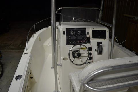 Boats for Sale & Yachts Sea Fox 210 2002 All Boats