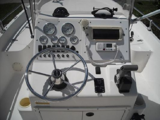 Boats for Sale & Yachts Sea Pro SV2100CC Bay Boat 2002 All Boats