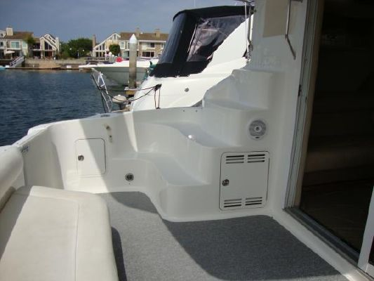 Sea Ray 400 Sedan Bridge 2002 Sea Ray Boats for Sale