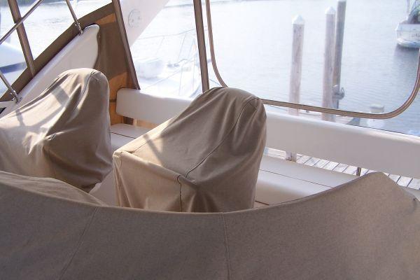 Sea Ray *450 Express Bridge 2002 Sea Ray Boats for Sale