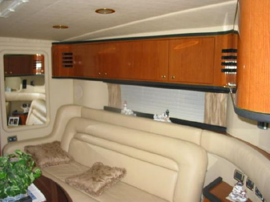2002 sea ray 460 sundancer  12 2002 Sea Ray 460 Sundancer