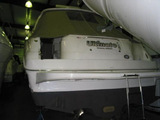 2002 sea ray 460 sundancer  6 2002 Sea Ray 460 Sundancer