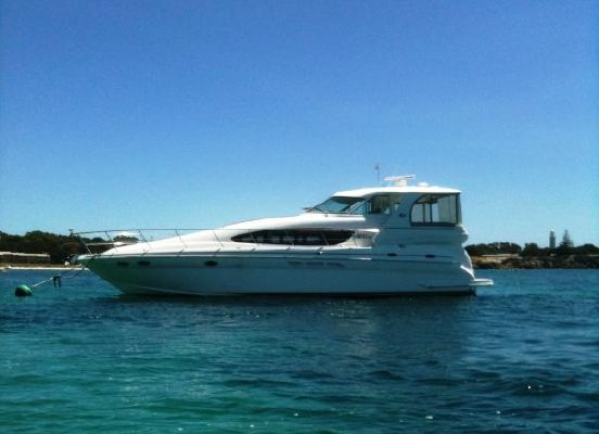 Boats for Sale & Yachts Sea Ray 505 Motor Yacht 2002 Sea Ray Boats for Sale