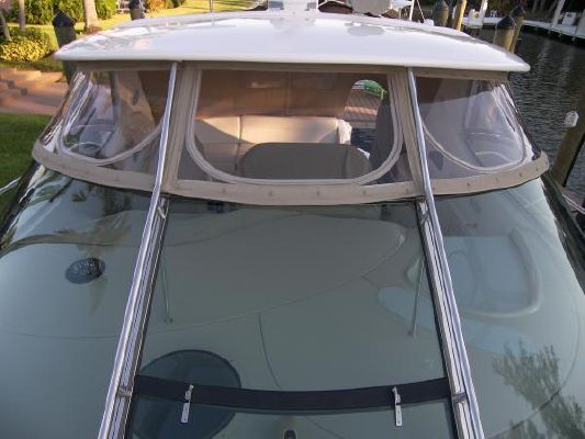 Sea Ray 510 Sundancer (Cummins/Absolutely Bristol) 2002 Sea Ray Boats for Sale