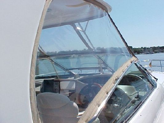 Sea Ray 550 Sundancer Mans 2002 Sea Ray Boats for Sale