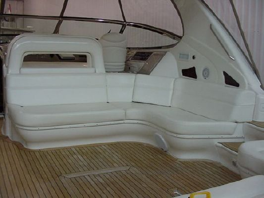Sea Ray 550 Sundancer Mans 2002 Sea Ray Boats for Sale