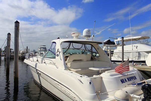 Boats for Sale & Yachts Sea Ray Sport Cruiser 2002 Sea Ray Boats for Sale