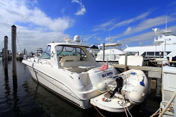 2002 sea ray sport cruiser  4 2002 Sea Ray Sport Cruiser