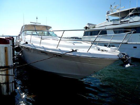 Sea Ray Sundancer MAN's 2002 Sea Ray Boats for Sale
