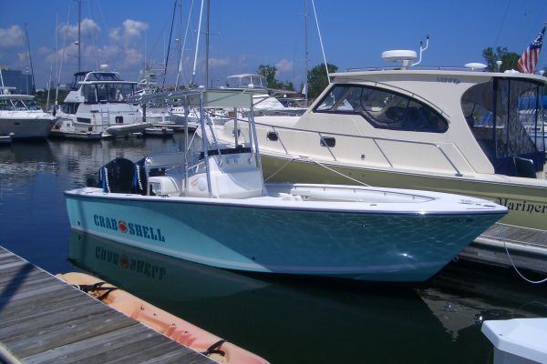 SeaCraft Classic CC 2002 Seacraft Boats for Sale