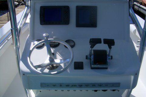 2002 seacraft classic cc  12 2002 SeaCraft Classic CC