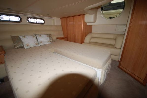 Boats for Sale & Yachts Sealine S 41 2002 All Boats