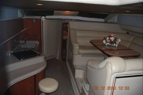 searay 450 Express Bridge 2002 Sea Ray Boats for Sale