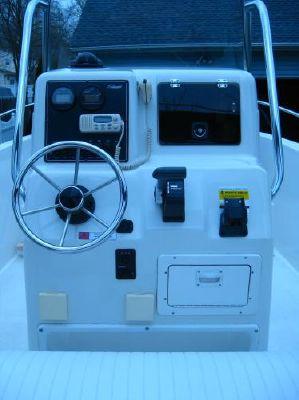 Boats for Sale & Yachts Seaswirl 2101 Striper Center Console 2002 Seaswirl Striper for Sale