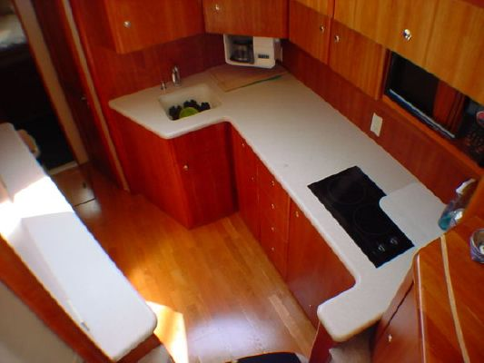 Boats for Sale & Yachts Silverton 42 Convertiable 2002 All Boats