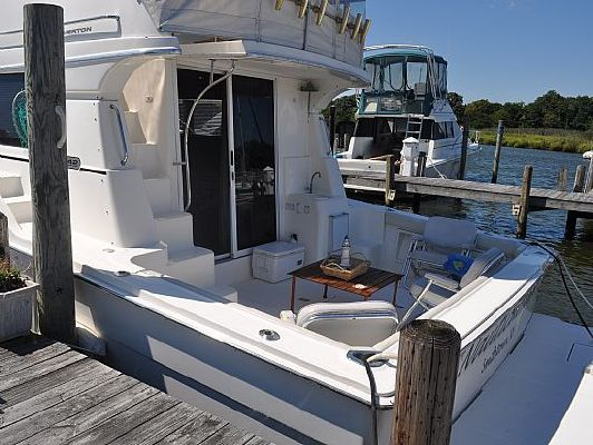 Boats for Sale & Yachts Silverton Convertible 2002 All Boats Convertible Boats