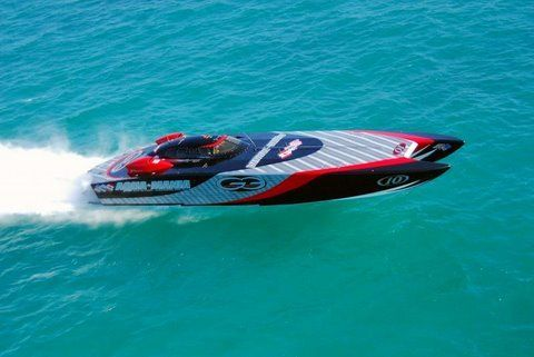 Boats for Sale & Yachts Skater Custom Race Boat 2002 All Boats