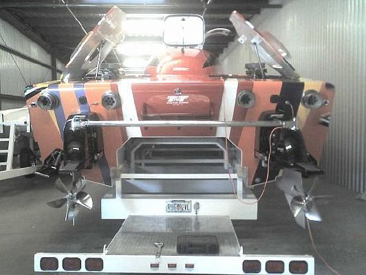 Boats for Sale & Yachts Skater / Douglas Marine 46 Race 2002 All Boats