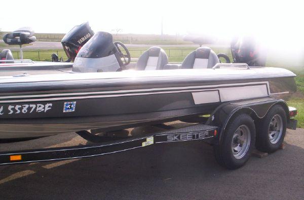 Skeeter ZX200 2002 Skeeter Boats for Sale