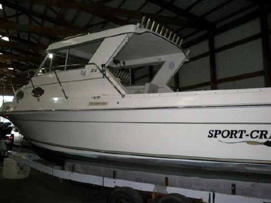 Sportcraft 272 2002 All Boats