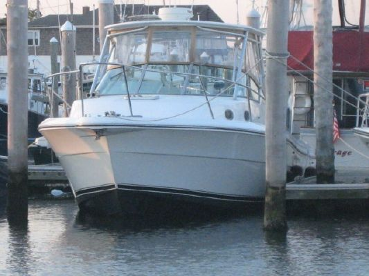 Boats for Sale & Yachts Stamas 340 Express (Diesel Power! 150 Hours!) 2002 All Boats