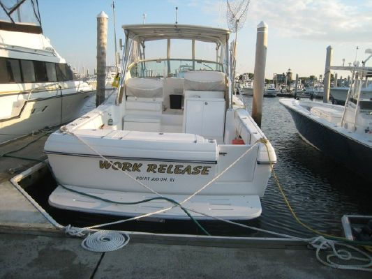 Stamas 340 Express (Diesel Power! 150 Hours!) 2002 All Boats