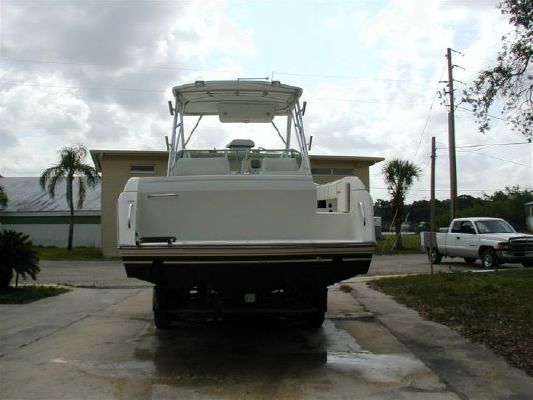Stamas Express IB LIKE NEW w/New Hull Warranty & 05 Engines like Pursuit & Tiara 2002 All Boats Sailboats for Sale