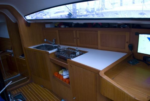 Starmarine Hightech Millenium 40 2002 All Boats
