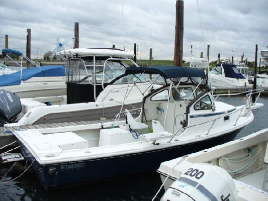 Boats for Sale & Yachts STEIGER CRAFT 21 Block Island 2002 All Boats
