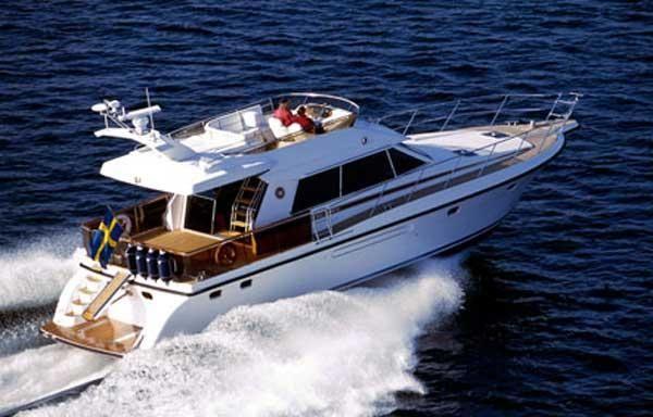 Boats for Sale & Yachts Storebro Royal Cruiser 515 Boat 2002 All Boats