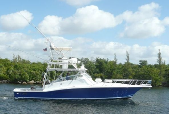 2002 strike custom viking cabo buddy davis  4 2002 Strike Custom, Viking, Cabo, Buddy Davis