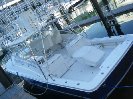 Strike Custom, Viking, Cabo, Buddy Davis 2002 All Boats Viking Boats for Sale