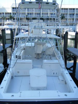 2002 strike custom viking cabo buddy davis  9 2002 Strike Custom, Viking, Cabo, Buddy Davis