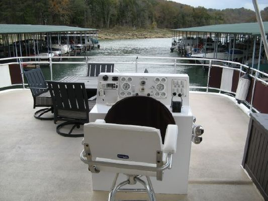 Boats for Sale & Yachts Sumerset 20 x 90 Widebody 2002 All Boats