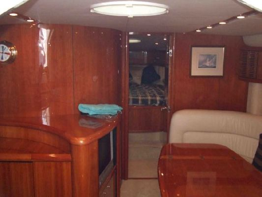 Sunseeker Camargue 50 Hard Top (Property Exchange Considered) 2002 Sunseeker Yachts