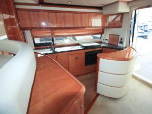 Sunseeker Manhattan 64 2002 Sunseeker Yachts