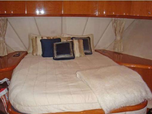 Sunseeker Predator 2002 Motor Boats Sunseeker Yachts