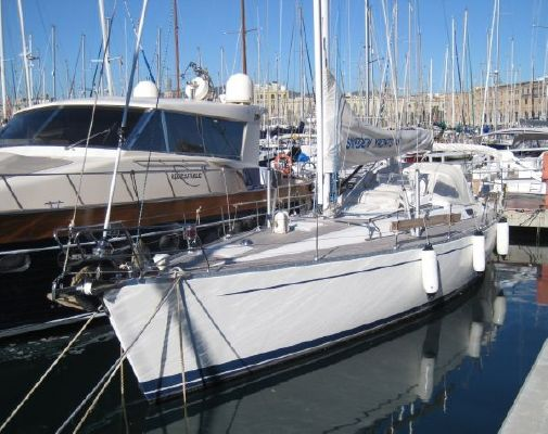 Sweden Yachts Sweden 45 2002 All Boats