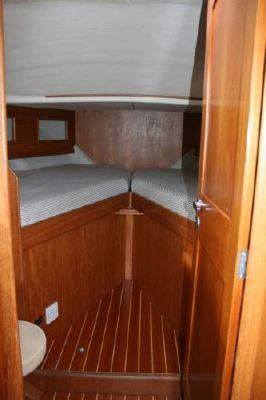 Swordsman 37 Aft Cabin 2002 Aft Cabin All Boats