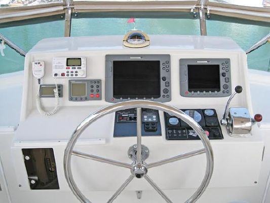 Symbol Double Cabin Motoryacht 2002 All Boats