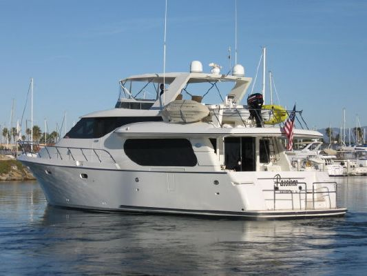 Symbol Pilothouse MotorYacht 2002 Pilothouse Boats for Sale